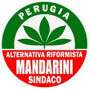 logo di Alternativa Riformista per Mandarini Sindaco