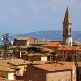 La situazione di Perugia