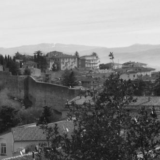 I valori dell'Umbria