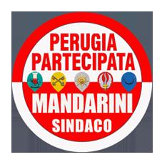 LOGO PERUGIA PARTECIPATA - FORMATO PNG PER WEB