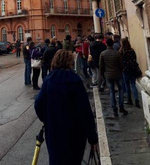 Programma: Giovani protagonisti di Perugia Partecipata
