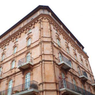 Programma: Centro storico: residenti, commercio, artigianato, turismo e cultura