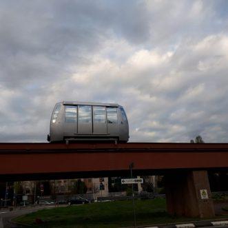 Programma: Mobilità urbana sostenibile e trasporti