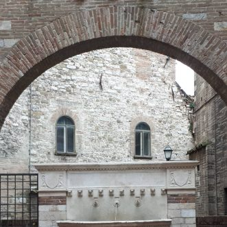 Tre brevi video su Perugia e le cose da fare..