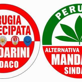 Chi sostiene Marco Mandarini