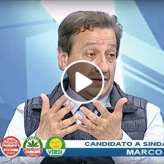 "Intervista nella trasmissione ""InUmbria"" di UmbriaTV"