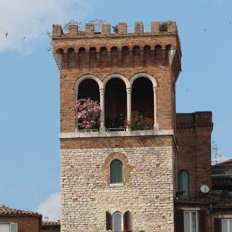 Perugia deve recuperare il ruolo di protagonista che le compete